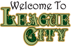 League City Historic District Welcome
